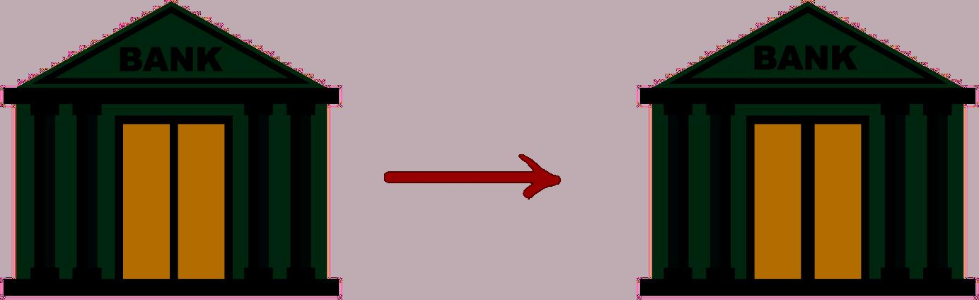 Logo Virement